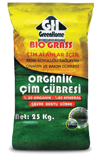 GRASS FERTILIZERS